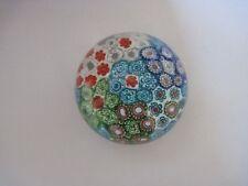 Sulfure en Verre de Murano - Murano Glass Paperweight