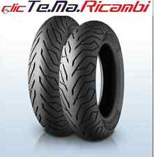 COPPIA PNEUMATICI 110 70 16S 150 70 14S MICHELIN CITY GRIP BEVERLY 350 500