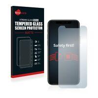 Pellicola Vetro Temperato Opaca per Apple iPhone 11 Pro Proteggi Schermo