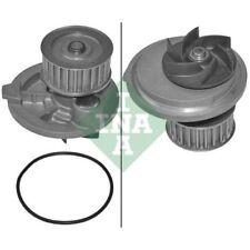 INA Wasserpumpe Chevrolet, Daewoo, Opel 538 0131 10