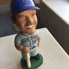 Mike Piazza  New York Mets Bobble Dobbles - 2001