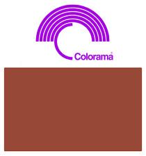 Colorama COPPER Background Paper Roll 2.72m x 11m