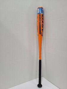 """Easton Alpha Orange Youth Baseball Bat 2.25"""" Barrel 28"""" 16oz Alloy GSR-650 YB25"""