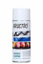 Brustro Artists' Fixative 400 ml Spray