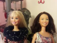 Miley Cyrus/Hannah Montana Doll Lot