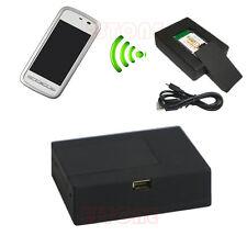 New N9 Tri-band GSM Two-Way Auto Answer & Dial Hidden Audio Sim Card Spy Ear Bug