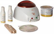 Gigi Brazilian Professional Waxing Hard Wax Hair Removal Kit - Model 0954