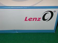 "Lenz DCC Elektronik GmbH 45010 G1 BOX STRAIGHT TRACK 444.12mm (17.4"") ""O"" Scale"