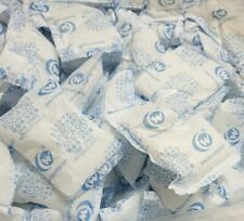 50  x  30g Packets of Silica Gel Sachets Desiccant Pouches Moisture Absorber