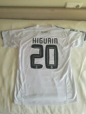 Camiseta Real Madrid Higuain 2010