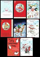 DADDY ~ Quality CHRISTMAS Card ~ Great CHOICE of DESIGNS
