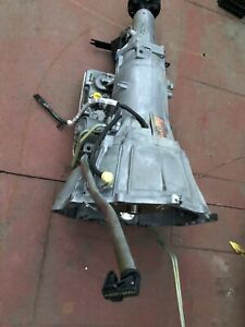 holden commodore vt vx vy wh v8 gen3  LS1 5.7 4L60E Automatic transmission