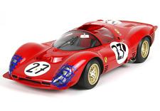 BBR BBRC1849A  - Ferrari 330 P3 Spider 24h Le Mans 1966 1/18