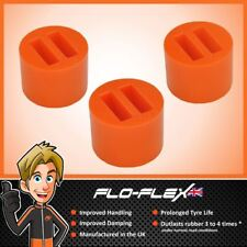 Ford Capri MK2 & MK3 Exhaust Mount Bushes in Poly Polyurethane Flo-Flex