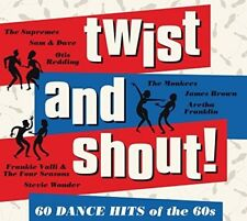 Various Artists - Twist & Shout / Various [New CD] UK - Import