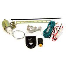 DEI 522T Electronic Solenoid Trunk Hatchback Release Kit
