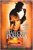 Cuban movie Poster.Week of PANAMA Cinema.Flags.art film.Collectable Graphic