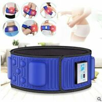 Electric Therapy Pain Relief abdominal Stimulator Therapy Slimming Belt massager
