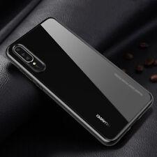 Para Huawei P20 Lite P20 A prueba de choques Claro Híbrido TPU+PC Carcasa Funda