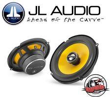 JL Audio C1-650x 2-Wege Koax Auto Lautsprecher 16,5cm Opel,VW,Mercedes,Fiat