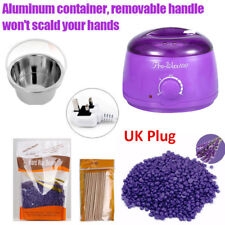 Wax Pot Hard Wax Beans Heater Warmer Machine Kit Tool For Painless Hair Removal