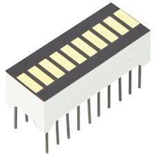 Adafruit 10 Segment Light Bar LED Display - Amber