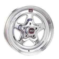 Weld Racing 96 54204 Sport Forged Prostar 96 Series Wheel