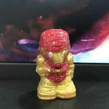 Marvel Ooshies Iron Man - Hologram Red Titanium Sparkle Titanium Limited