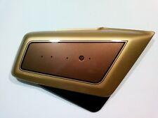 cache lateral droit HONDA GL 1200 GOLD-WING  1984-87  ref: 83600-MG9-950ZA