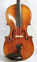 """Schöne französische Geige Thibouville Lamy""""d'apres Stainer""""- nice french violin"""