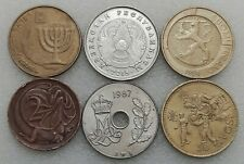 WORLD COINS COLLECTION LOT W17