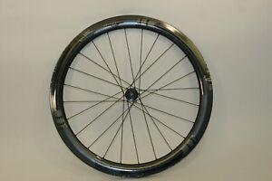 Oval Concept 950cx Disc 700 Tubular Rear Wheel Carbon 24H 11sp 142 &135mm R2559