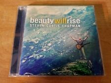 Beauty Will Rise, RARE by Steven Curtis Chapman.