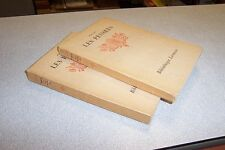 LES PENSEES PASCAL COMPLET BIBLIOTHEQUE LAROUSSE T 1 2