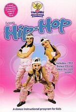 Tinkerbell Dance Studio: Learn Hip-Hop Step-By-Step