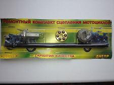 Kit De Reparación De Embrague Ster MT con empujar