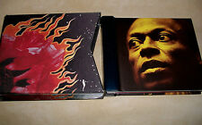 MILES DAVIS Complete Bitches Brew Sessions RARE 4 CD'S Special Edition