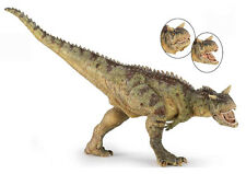 Papo 55032 Carnotaurus Dinosaur Model Carnosaurus Toy Replica  - NIP