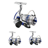 Lightweight Fishing Reel Right hand Ratio 5.5: 1 5 BB Bait Cast reel Spinni Y9U3