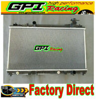 2917 Radiator for Toyota Camry 2007 - 2011 2.4 2.5 L4 2008 2009 2010 08