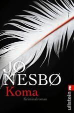 Jo Nesbo, Koma -