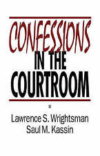 Confessions in the Courtroom-ExLibrary
