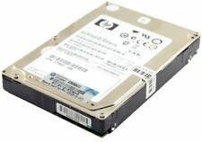 HP 300GB 10K SAS