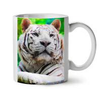 Tiger Beast Photo NEW White Tea Coffee Mug 11 oz | Wellcoda