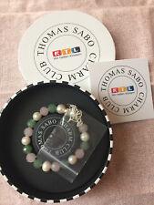 Thomas Sabo RTL Spendenmarathon Armband limitiert 2014 Größe M
