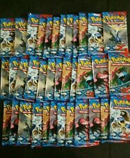 Pokémon French XY series 1 Booster Box Lot 36 Packs loose L@@K!