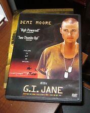 G.I. Jane (DVD) / Widescreen / Starring Demi Moore
