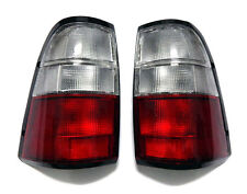 Rear combination Light Tail Lamp for 99-02 Isuzu TF TFR Rodeo Pickup #58