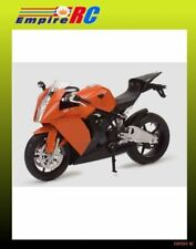 1:12 KTM RC8 Diecast Motorcycle Bike Model (ORANGE)
