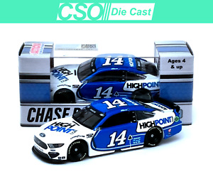 Chase Briscoe 2021 HighPoint.com 1/64 Die Cast IN STOCK